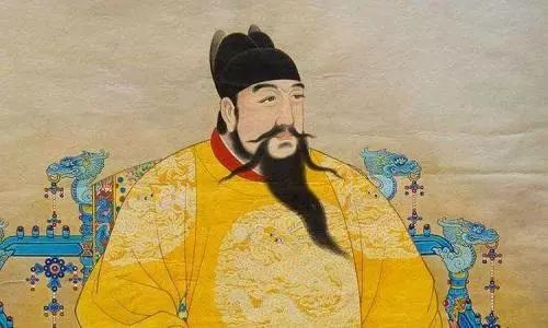 """4 cuộc tranh đoạt tàn khốc giành ngôi """"cửu ngũ chí tôn"""", có người được tôn là hoàng đế kiệt xuất - Ảnh 4."""