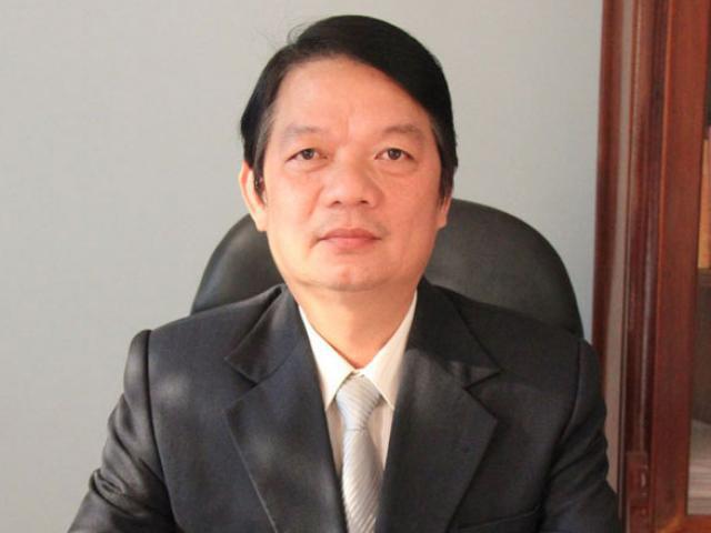 Quảng Ngãi:  Trưởng ban Tổ chức Tỉnh ủy đột quỵ tại cơ quan  - Ảnh 1.