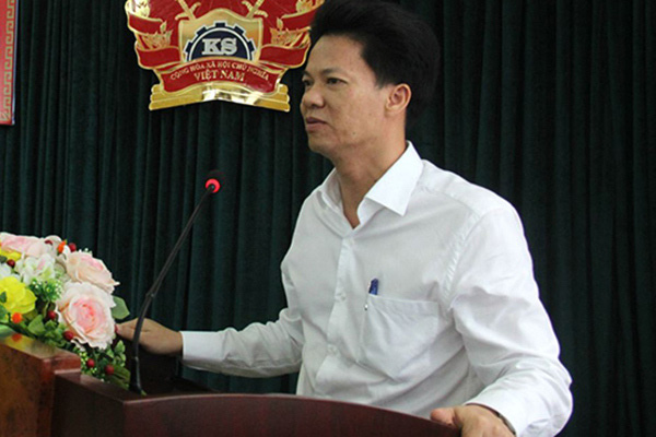 Hà Nội kỷ luật Bí thư, Chủ tịch HĐND quận Hà Đông - Ảnh 1.