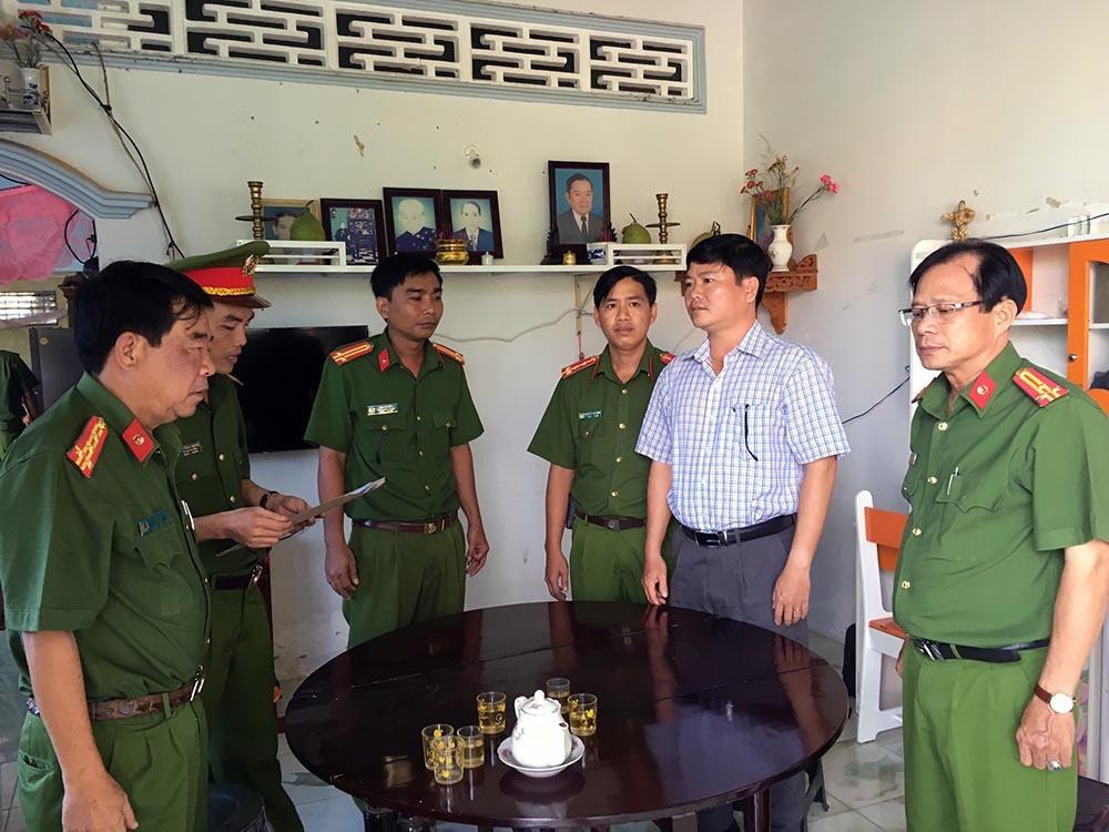 Cựu Chủ tịch TP.Trà Vinh bị cáo buộc cầm đầu vụ thất thoát hơn 70 tỷ đồng - Ảnh 2.