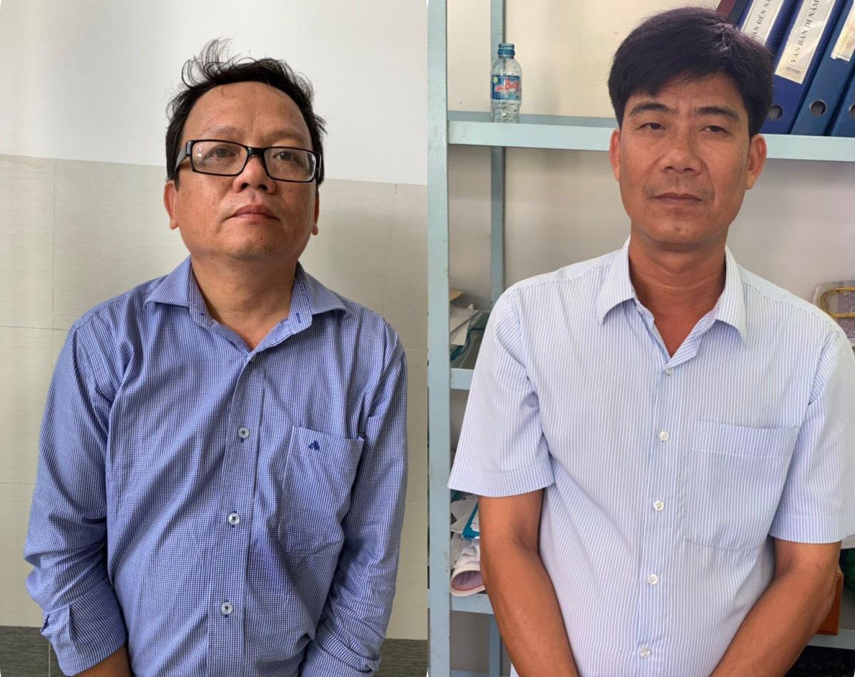 Cựu Chủ tịch TP.Trà Vinh bị cáo buộc cầm đầu vụ thất thoát hơn 70 tỷ đồng - Ảnh 4.