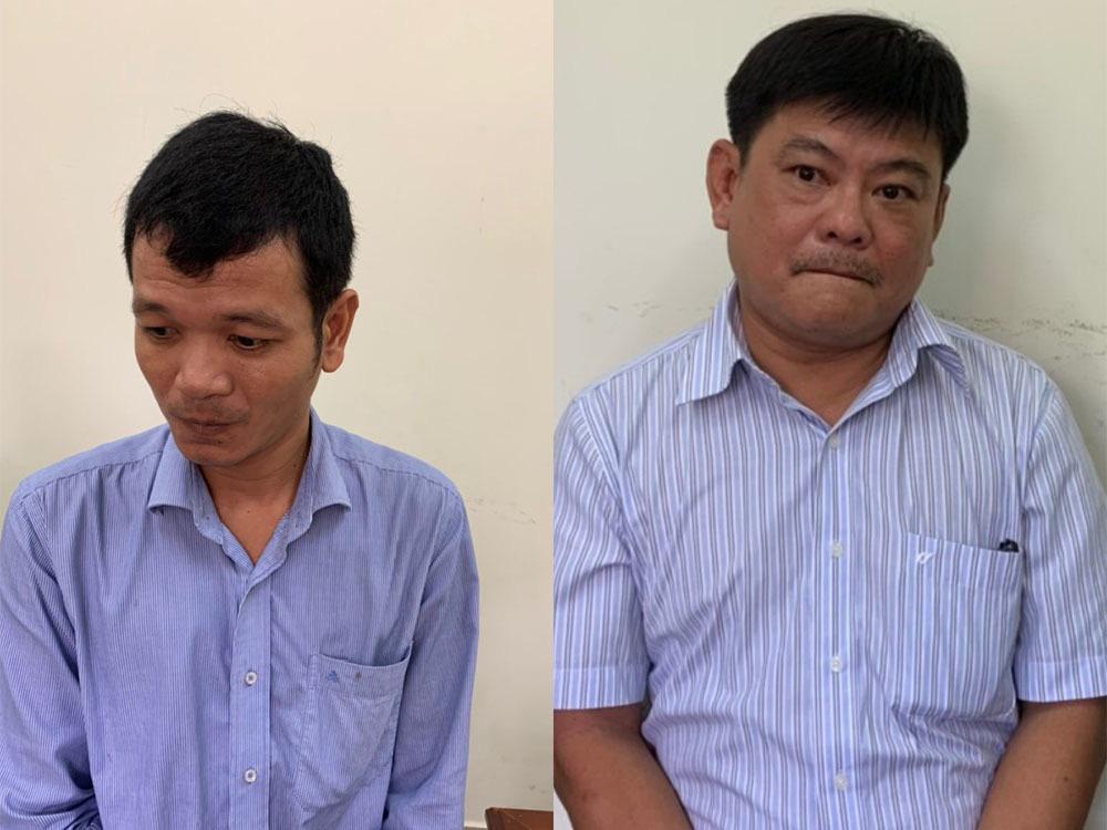 Cựu Chủ tịch TP.Trà Vinh bị cáo buộc cầm đầu vụ thất thoát hơn 70 tỷ đồng - Ảnh 5.
