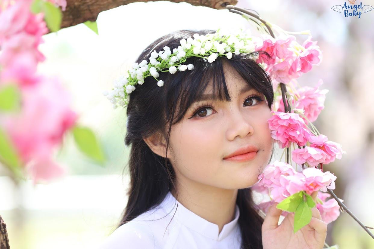 Doãn Ngọc Diệp: Bông hoa tài năng của núi rừng Yên Bái - Ảnh 1.