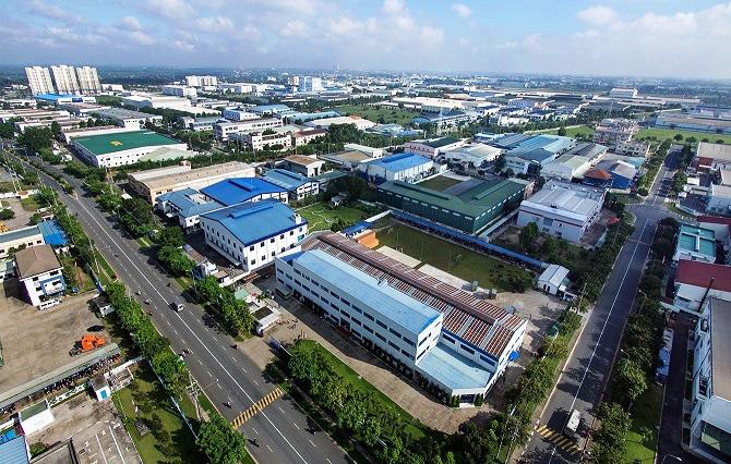 Hà Nội thành lập 7 cụm công nghiệp hơn 2.300 tỷ đồng - Ảnh 1.