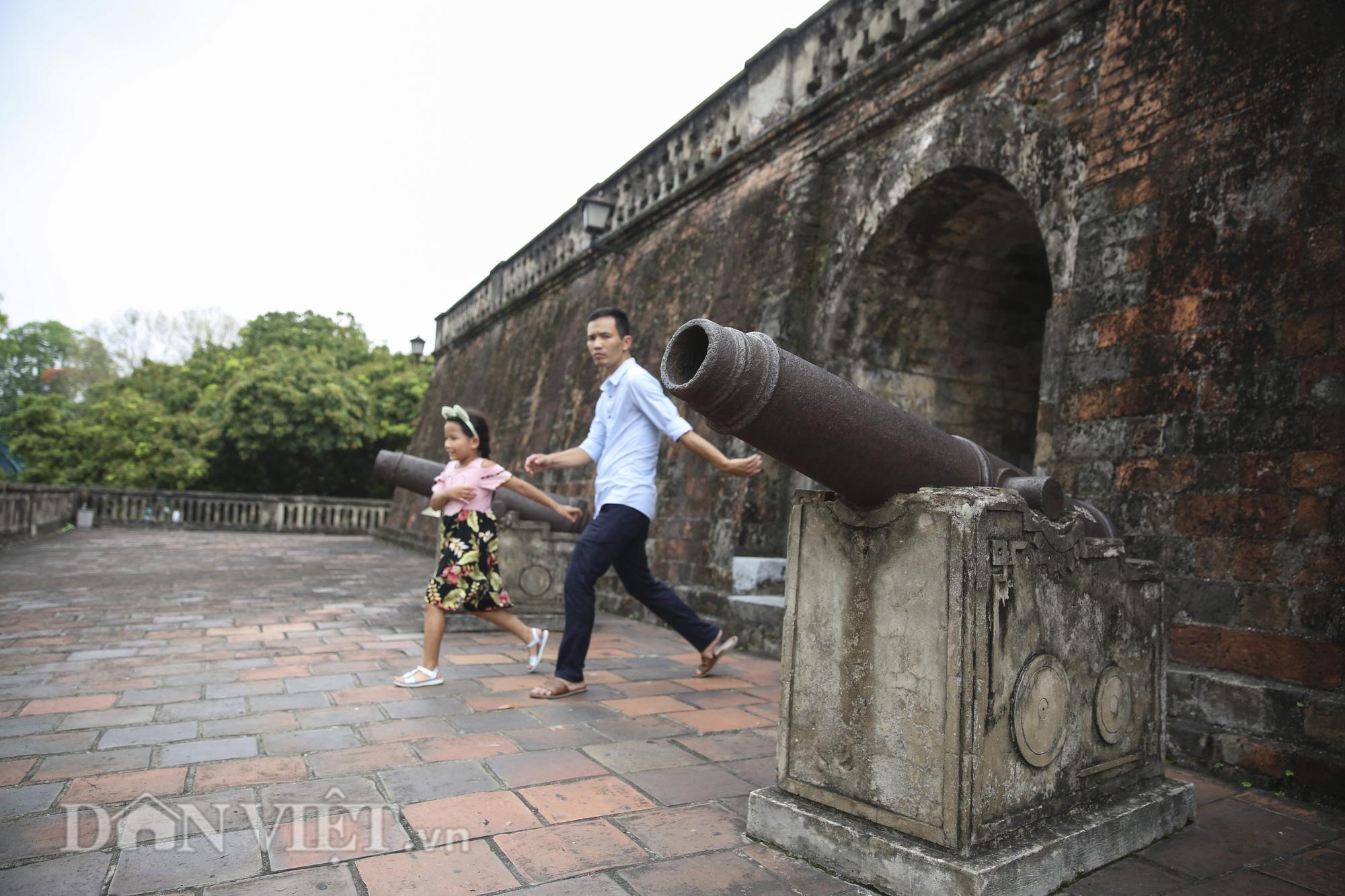 """Cận cảnh vũ khí có sức mạnh như """"thần"""" của vương triều Nhà Nguyễn - Ảnh 8."""