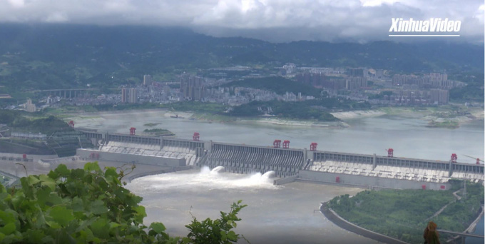 Bí ẩn ít người biết về đập Tam Hiệp: Siêu dự án thủy điện đầy tham vọng của Trung Quốc - Ảnh 1.