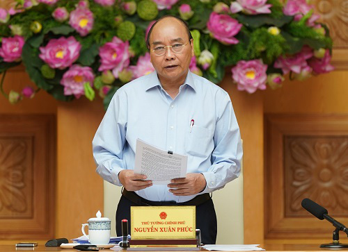 Thủ tướng đánh giá cao các biện pháp nhằm giảm giá thịt lợn của Bộ NN-PTNT - Ảnh 1.