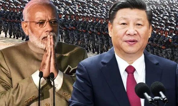 """Điểm nóng mới có thể khiến """"thùng thuốc súng"""" Trung Quốc, Ấn Độ """"phát nổ"""" - Ảnh 1."""