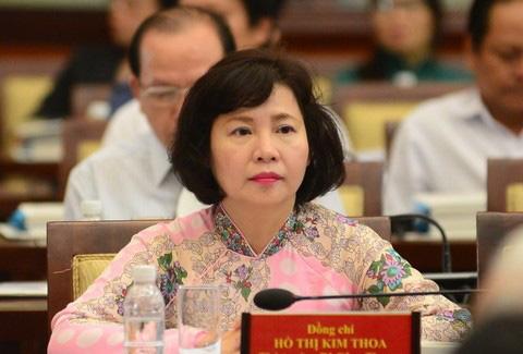 Vì sao cựu Bộ trưởng Vũ Huy Hoàng và nguyên Thứ trưởng Hồ Thị Kim Thoa bị khởi tố? 2