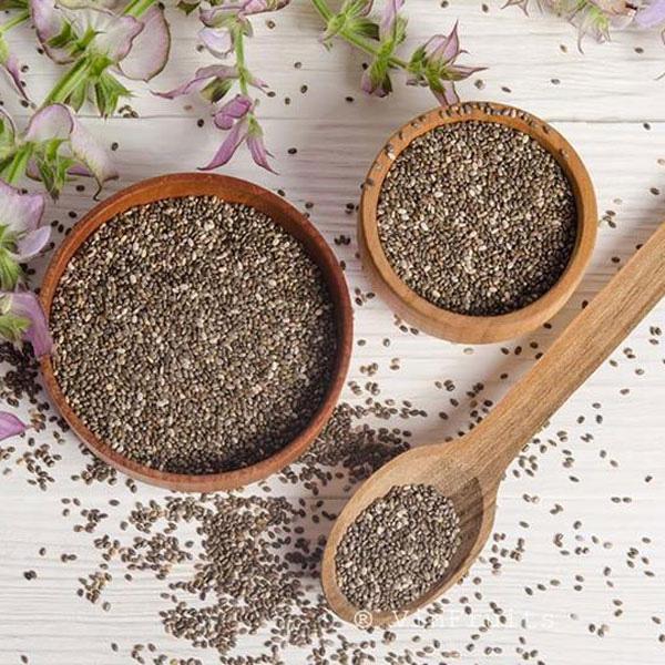"""5 loại hạt """"thần dược"""" cho tim mạch, ăn hằng ngày còn tốt hơn cả uống nhân sâm, thuốc bổ - Ảnh 5."""