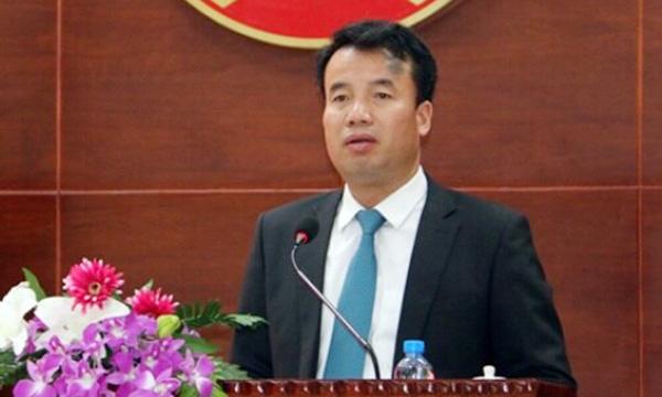 Chân dung tân Tổng Giám đốc Bảo hiểm xã hội Việt Nam Nguyễn Thế Mạnh - Ảnh 1.