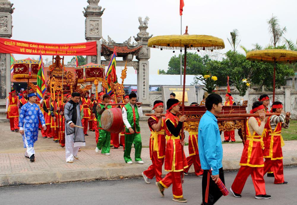 """Quảng Ninh: Hướng phát triển cho """"ngành công nghiệp không khói"""" Đầm Hà - Ảnh 4."""