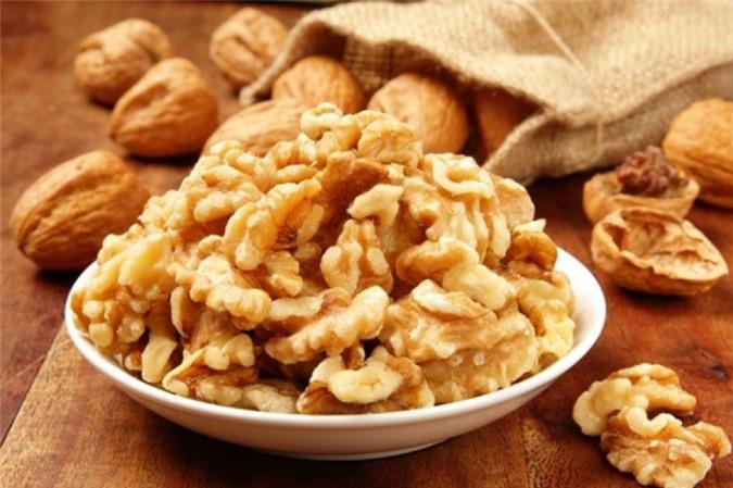 """5 loại hạt """"thần dược"""" cho tim mạch, ăn hằng ngày còn tốt hơn cả uống nhân sâm, thuốc bổ - Ảnh 2."""