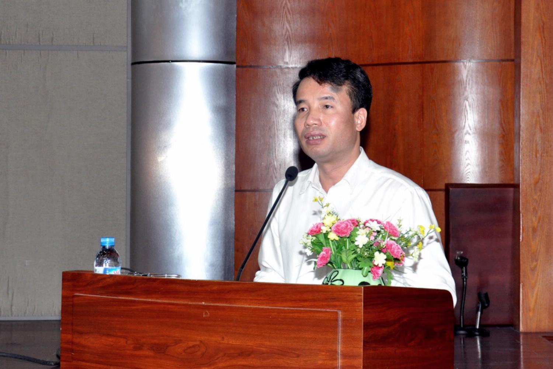 Phó Tổng cục trưởng Tổng Cục thuế được bổ nhiệm làm Tổng Giám đốc Bảo hiểm Xã hội Việt Nam - Ảnh 1.