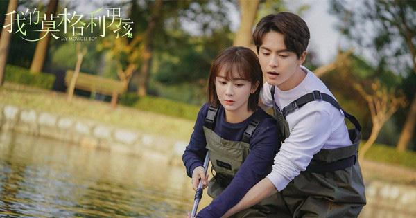 """Loạt phim Trung Quốc được khán giả """"lót dép"""" hóng từng ngày - Ảnh 5."""