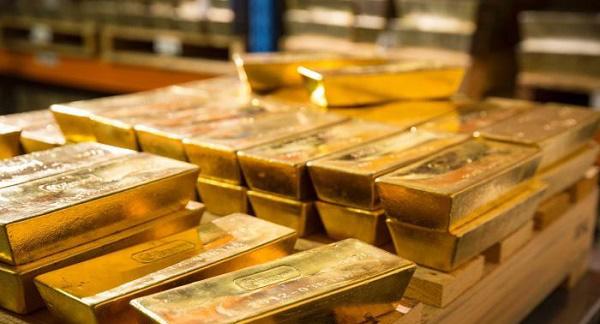 Giá vàng hôm nay 10/7 tiến tới mốc 51 triệu đồng/lượng? - Ảnh 1.