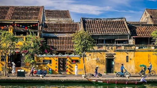 Top 15 thành phố du lịch tốt nhất châu Á, trong đó có Hội An - Ảnh 2.