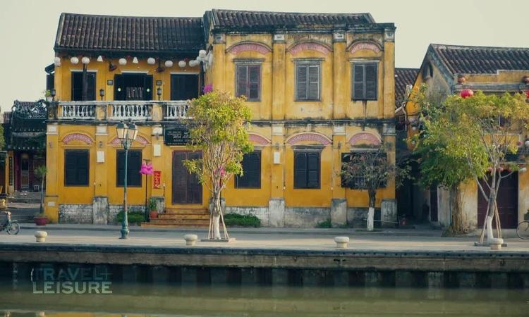 Top 15 thành phố du lịch tốt nhất châu Á, trong đó có Hội An - Ảnh 1.