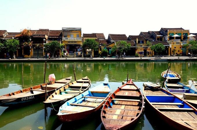 Top 15 thành phố du lịch tốt nhất châu Á, trong đó có Hội An - Ảnh 3.
