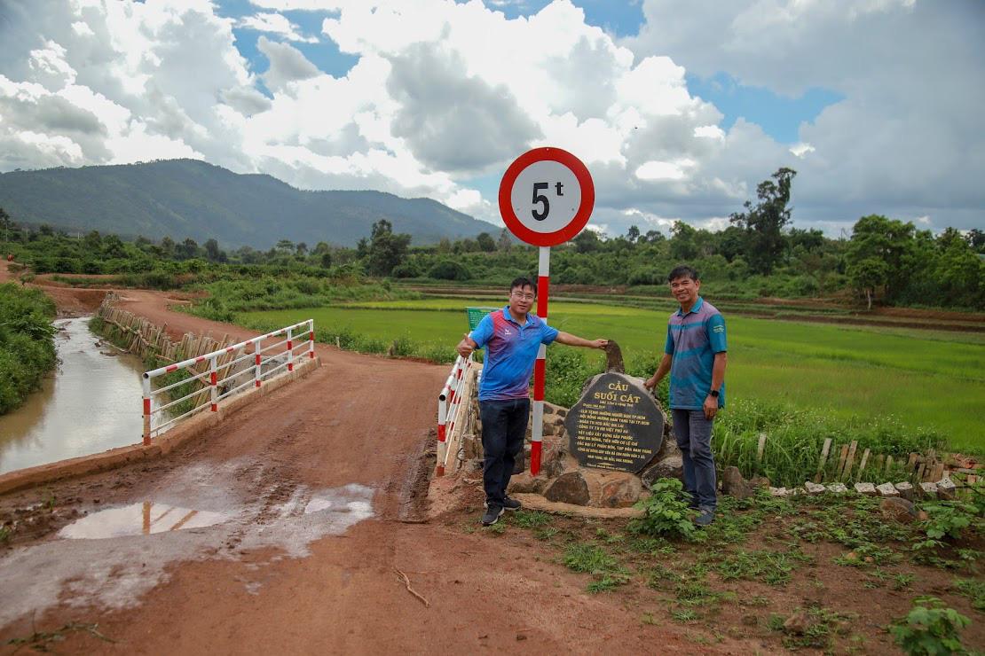 Cựu GĐĐH HAGL Huỳnh Mau kể chuyện chia tay bầu Đức về làm nông dân - Ảnh 1.