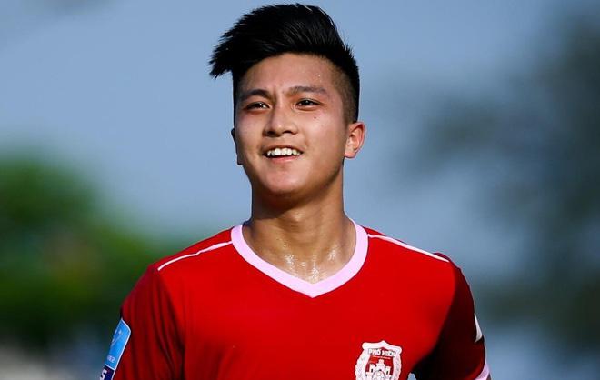 """Tiền vệ Việt kiều Martin Lò: """"Tôi thích đá sân Hàng Đẫy đẹp thế này"""" - Ảnh 7."""