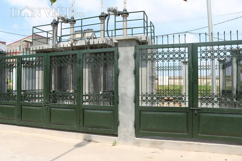 Hải Phòng: Dự án cải tạo hồ điều hòa phường Trại Chuối chưa làm xong đã xuống cấp - Ảnh 4.