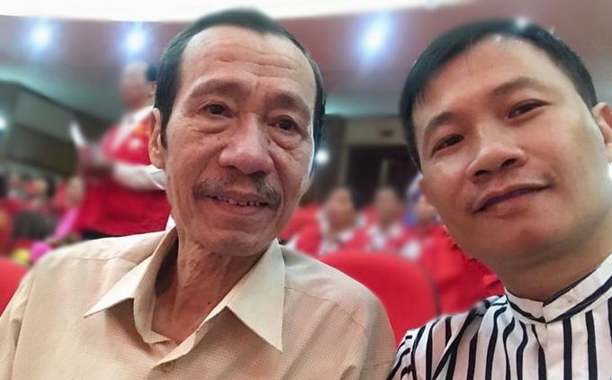 """Vĩnh biệt nhạc sĩ Hà Hải, tác giả """"Cá vàng bơi"""" qua đời ở tuổi 70 - Ảnh 2."""