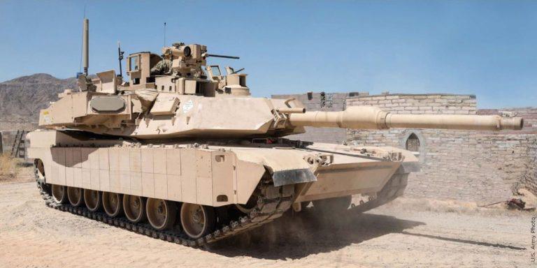 5 chiếc xe tăng khiến mọi đối thủ phải ngao ngán - Ảnh 2.