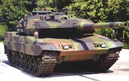 5 chiếc xe tăng khiến mọi đối thủ phải ngao ngán - Ảnh 3.