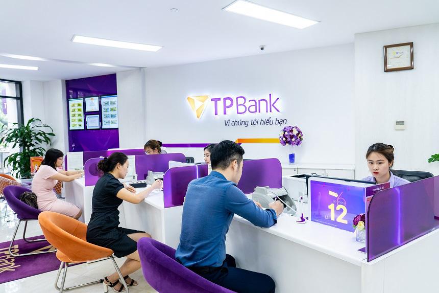 """""""Nhọc nhằn"""" chuyện tăng vốn tại TPBank - Ảnh 1."""