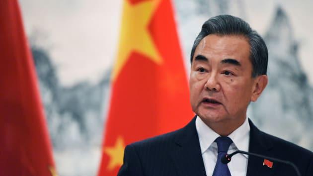 """Trung Quốc kêu gọi Biden ngừng """"đàn áp"""" và dỡ bỏ thuế quan - Ảnh 1."""