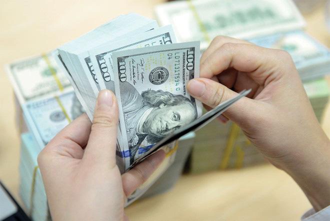 Tỷ giá ngoại tệ hôm nay 10/7 đồng USD giảm - Ảnh 1.