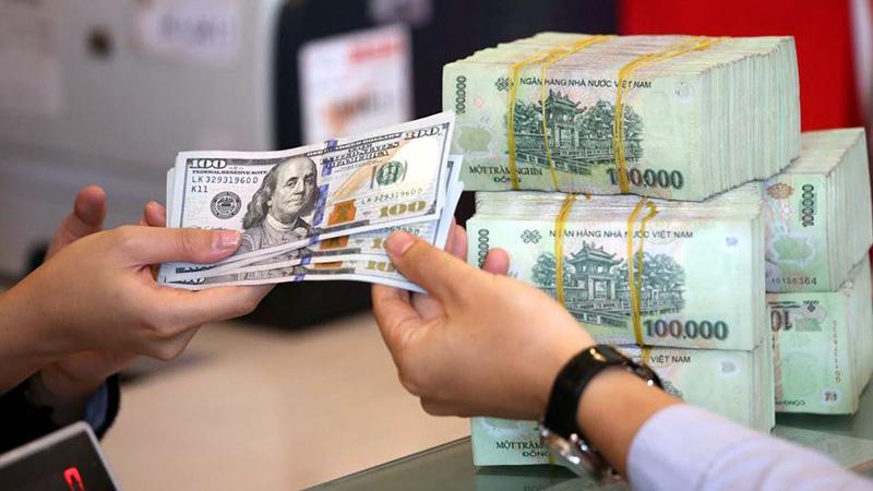 Tỷ giá ngoại tệ hôm nay 11/7 đồng USD suy yếu - Ảnh 1.