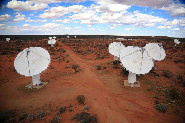 Phát hiện sóng âm lạ chưa từng thấy trong vũ trụ khiến giới khoa học bối rối - Ảnh 1.