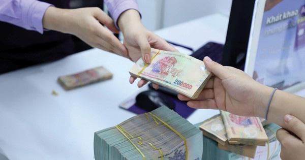 Sức hấp thụ vốn vẫn là bài toán khó cho tăng trưởng tín dụng - Ảnh 1.