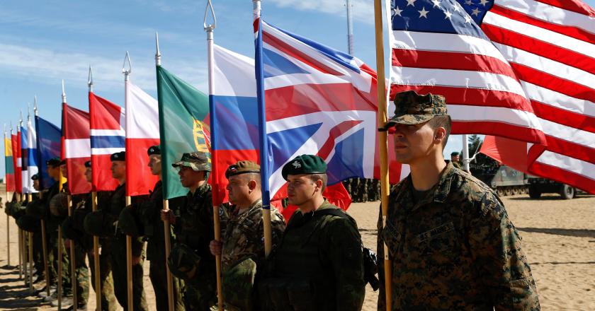 WP: Cái giá phải trả khi Mỹ quay lưng với đồng minh ở châu Á - Ảnh 1.