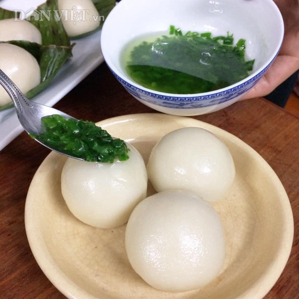 Cuối tuần vào bếp làm món bánh ít trần nhân đậu xanh, tôm, thịt - Ảnh 3.