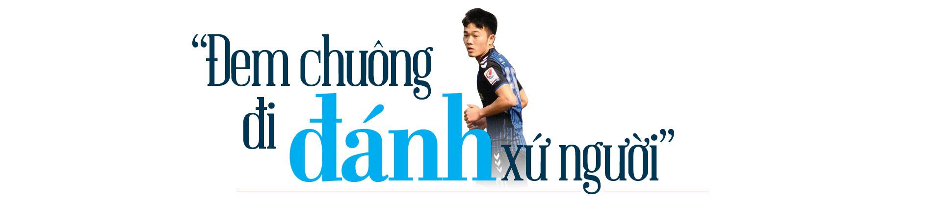 """Tiền vệ Lương Xuân Trường: """"Tôi muốn sống đẹp trong từng khoảnh khắc"""" - Ảnh 4."""