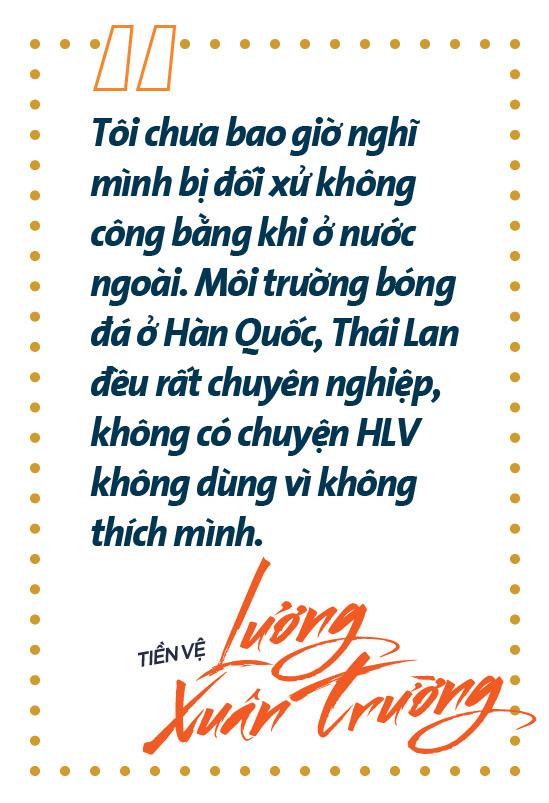 """Tiền vệ Lương Xuân Trường: """"Tôi muốn sống đẹp trong từng khoảnh khắc"""" - Ảnh 6."""