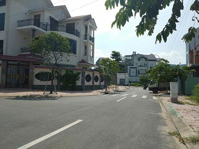 Dự án khiến Phó Chủ tịch TP.HCM Trần Vĩnh Tuyến bị khởi tố - Ảnh 3.