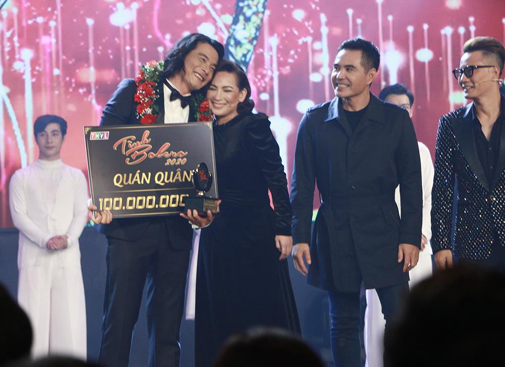 Đăng quang Quán quân Tình Bolero 2020, Quách Ngọc Ngoan tiết lộ dự án âm nhạc mới - Ảnh 5.