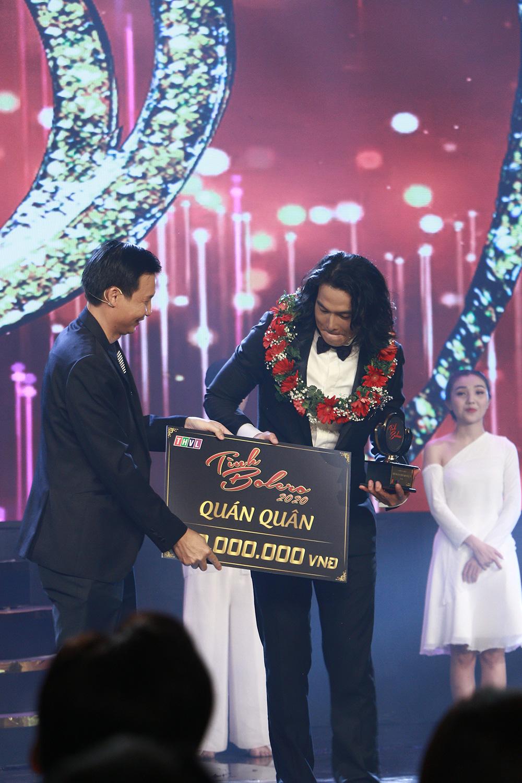 Đăng quang Quán quân Tình Bolero 2020, Quách Ngọc Ngoan tiết lộ dự án âm nhạc mới - Ảnh 7.
