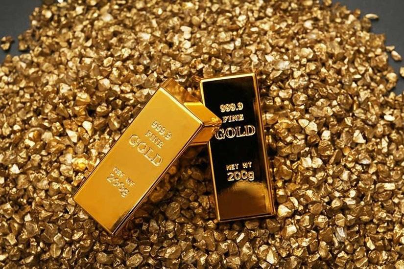 Giá vàng hôm nay 27/7: Tiếp tục tăng trong phiên giao dịch đầu tuần - Ảnh 1.