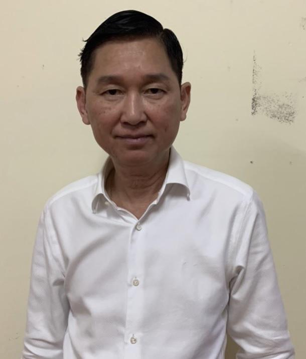 Thủ tướng tạm định chỉ công tác 90 ngày với Phó Chủ tịch TP.HCM Trần Vĩnh Tuyến - Ảnh 1.