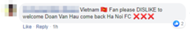 Đoàn Văn Hậu quay về Hà Nội FC, SC Heerenveen ngay lập tức... trả giá - Ảnh 4.
