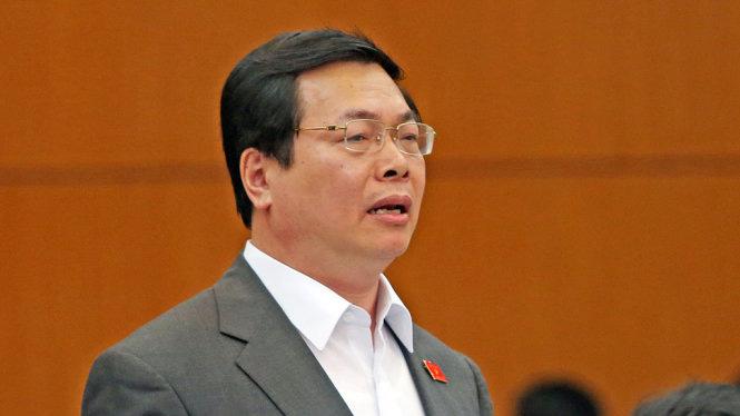 Dự án gang thép đội vốn lên 8.104 tỷ đồng: Ông Vũ Huy Hoàng làm sai những gì? - Ảnh 2.