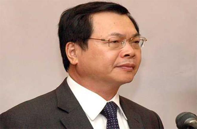 Vì sao ông Vũ Huy Hoàng, cựu bộ trưởng Bộ Công Thương bị khởi tố? - Ảnh 1.