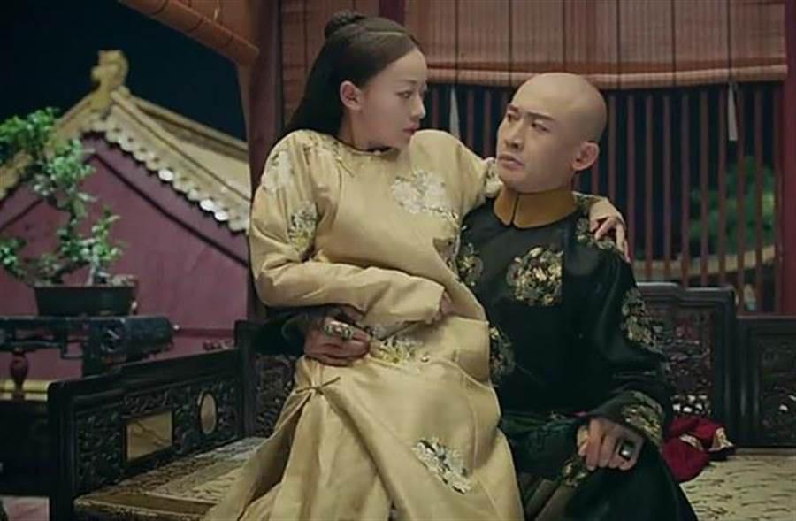 """Những lý do bị """"cắm sừng"""" thê thảm của các hoàng đế Trung Hoa - Ảnh 1."""