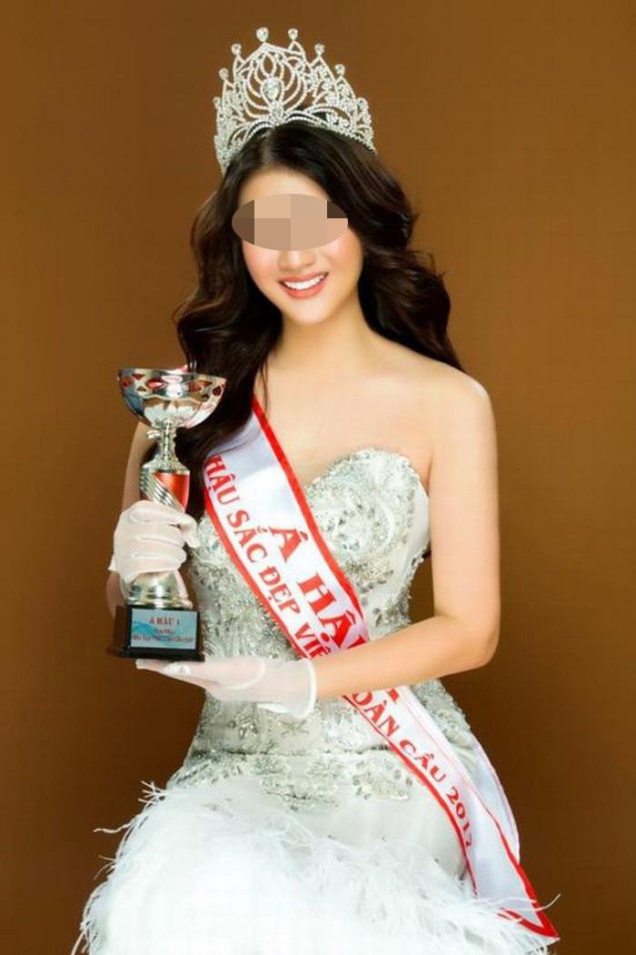 Hoa hậu bán dâm: Mặt trái của các cuộc thi nhan sắc - Ảnh 2.