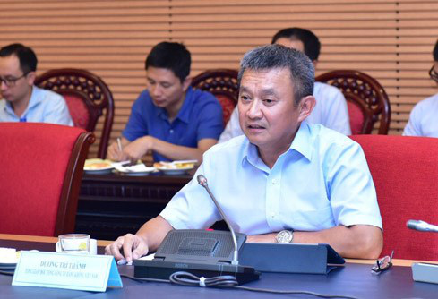 Rót vốn Nhà nước vào Vietnam Airlines cần miễn trừ hồi hồi tố mới dám làm - Ảnh 1.